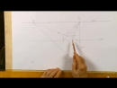 Fundamentals of Perspective with Gary Meyer 6.Drawing Rectangles Three Ways