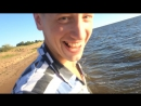 16.07.16.г. Крым. Где то на берегах чёрного моря...Приехали))