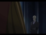 Vampire Knight Guilty/ Рыцарь-вампир: Виновный 9 серия (Русская озвучка)