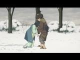 Sarusuberi: Miss Hokusai | Госпожа Хокусай - Фильм