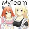 """Anime Club """"MyTeam"""""""