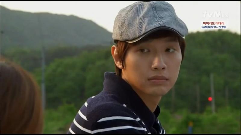 Рыцарь королевы Инхён Queen In Hyun's Man [12 16] озвучка GREEN TEA
