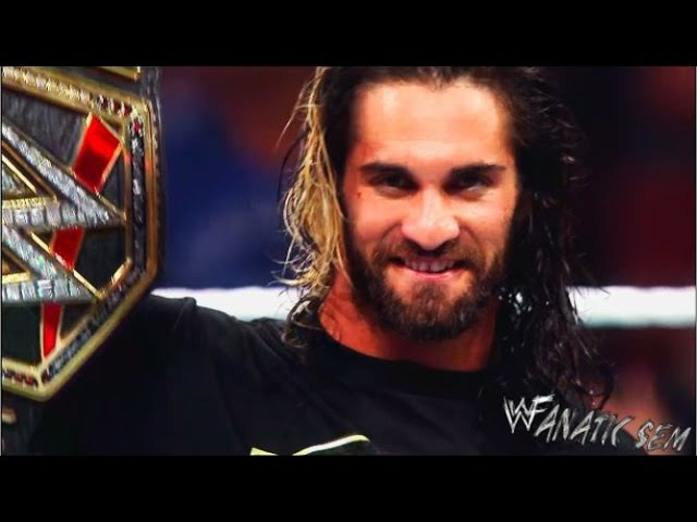Seth Rollins - The Returns of The Architect ᴴᴰ
