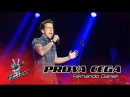 Fernando Daniel When We Were Young Provas Cegas The Voice Portugal