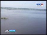Татарстанские спасатели продолжают поиск тел трех мужчин, которые исчезли во время прогулки по воде 9 мая