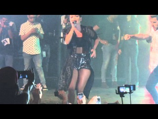 INNA@CHILE (05.12.2015) -Too Sexy