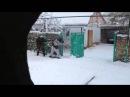 SOBR OMON Zubr. Dagestan. Winter. in action 2014 Part1