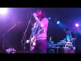 Wax Angel - I want to die @ Mona Club 23-11-2014