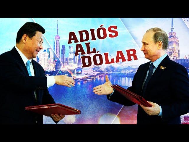 Detrás de la Razón - Adiós al dólar, Estados Unidos, Rusia y China