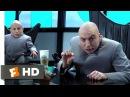 Zip It! - Austin Powers: The Spy Who Shagged Me (2/7) Movie CLIP (1999) HD