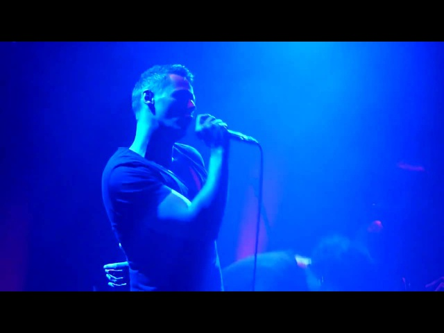 Lacrimas Profundere (feat. Chris) - Again It's Over - München 17\08\16