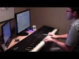 Emmanuelle 2 (Soundtrack) - Francis Lai - Piano Cover