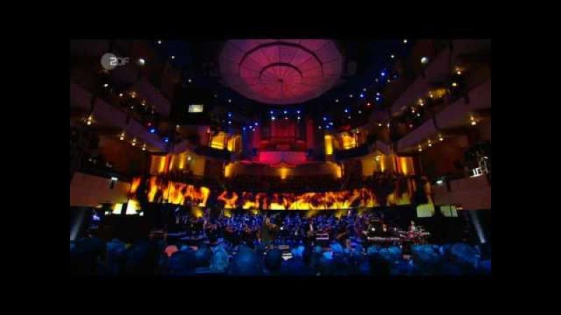 Violine David Garett Schubert-Serenade - Paul McCartney - Live And Let Die
