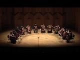 George Gershwin-Rhapsody in Blue for 12cellos (Arranged by Sung-Min Ahn)