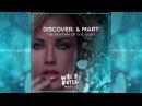 DiscoVer., Mart - The Rhythm Of The Night (Radio Edit)