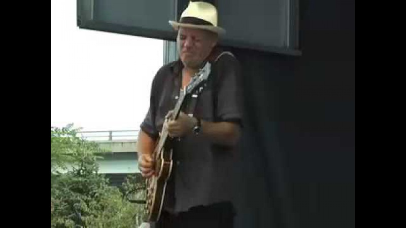 Payback - Tad Robinson Band with Alex Schultz