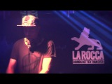 H.O.S.H. at La Rocca 30.07.15