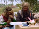 Наша Russia Сифон и Борода - Коктейль