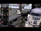 ETS2 Star Wars SiSL's Mega Addons Pack 1.2