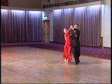 Европейская программа обучение. Музыкальность танца (Энн Глив) часть-4