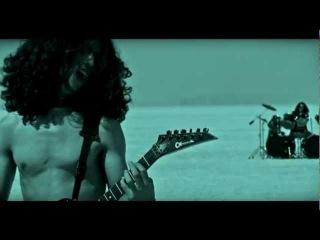 Iranian Metall band Aliaj