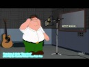 Peter griffin singing compilation