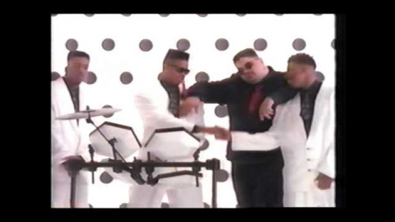 Heavy D. The Boyz - We Got Our Own Thang