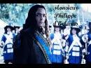 Monsieur Philippe d'Orléans Versailles