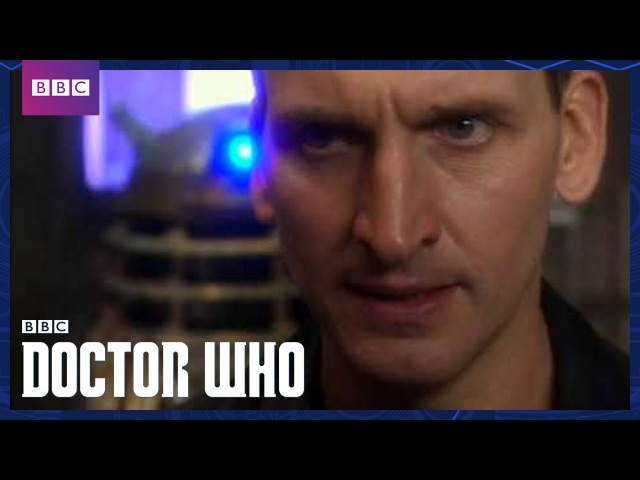The Last Dalek in the Universe | Dalek | Doctor Who | BBC