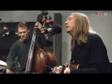 KXT In-Studio Performance - The Wood Brothers