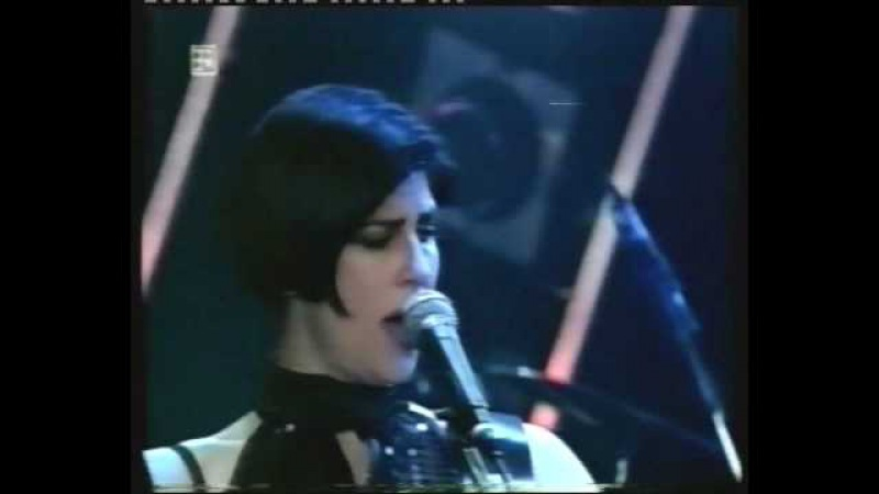 Shakespears Sister - I Don't Care (German TV)