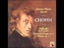 Frederick Chopin Prélude Op. 28 - N° 4 in E minor Largo (Bella Davidovich)