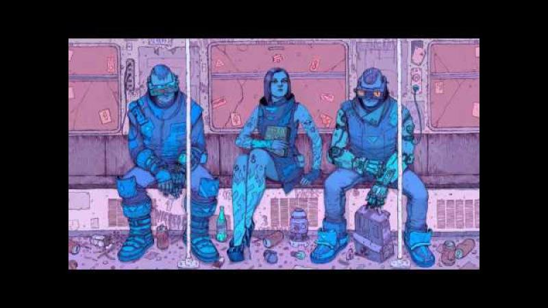 The Future is Now - Artbook Volume Two Kickstarter Trailer