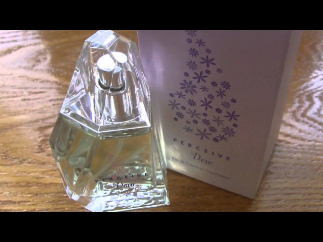 Духи Avon Perceive Dew