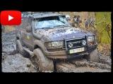 ► Toyota Land Cruiser & Nissan Patrol & ГАЗ-66 & НИВА & УАЗ [Off-Road 4х4]
