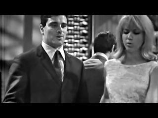 ♫ Edoardo Vianello ♪ Guarda Come Dondolo 1962 ♫ Video Audio Restored HD