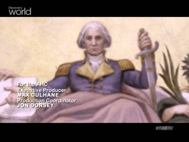 Discovery World Секреты и заговоры Франкмасоны .08.04.2015