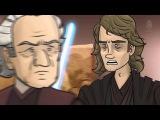 Как Должен Был Закончиться Фильм Звёздные Войны Месть Ситхов