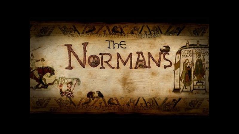 2 3 Норманны Королевство под солнцем