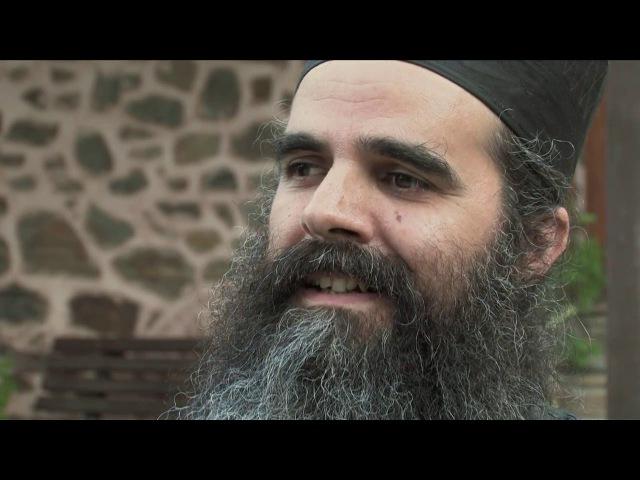 Паисий Святогорец Панагуда Фильм 5