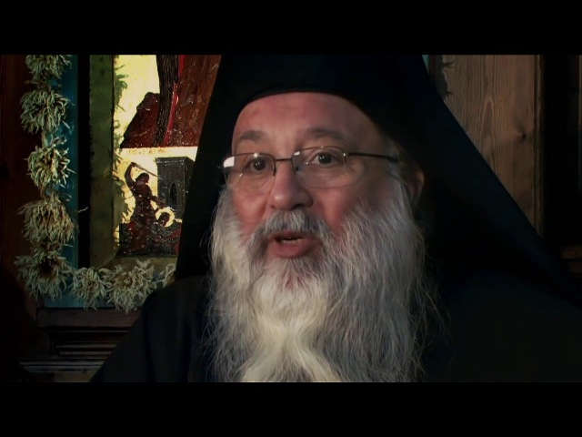 Паисий Святогорец Возвращение на Афон Фильм 4