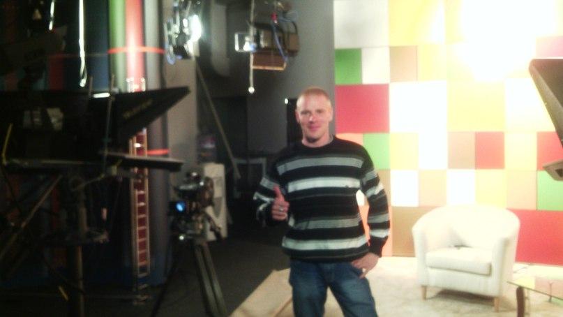 Александр Калинин   Новокузнецк