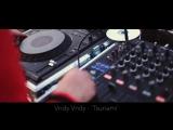 VNDY VNDY - TSUNAMI (TEASER)