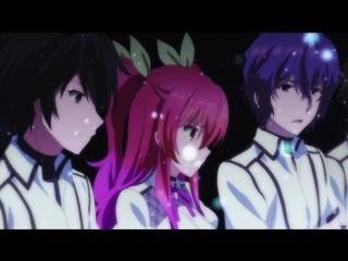 Rakudai Kishi no Cavalry / Доблесть рыцаря-неудачника - 10 серия [Озвучка: Hope, Lianna & Viki (SHIZA)]
