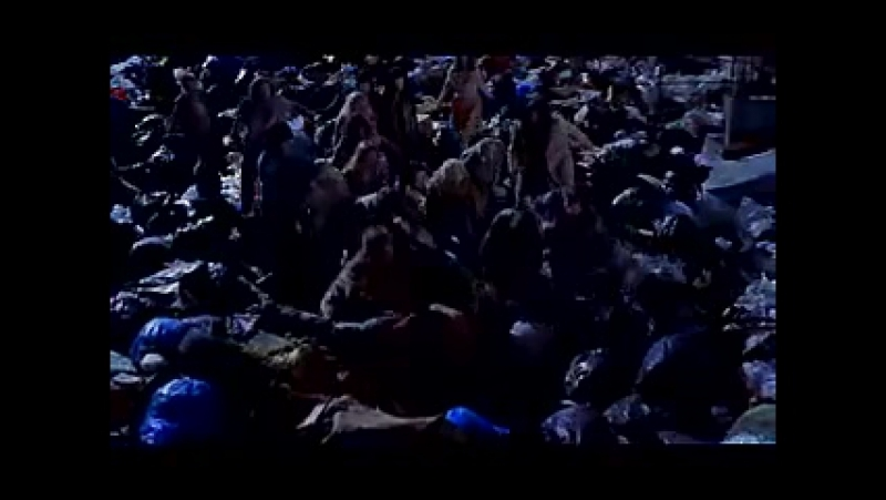 Участь Салема (Salems Lot) 2004 Трейлер