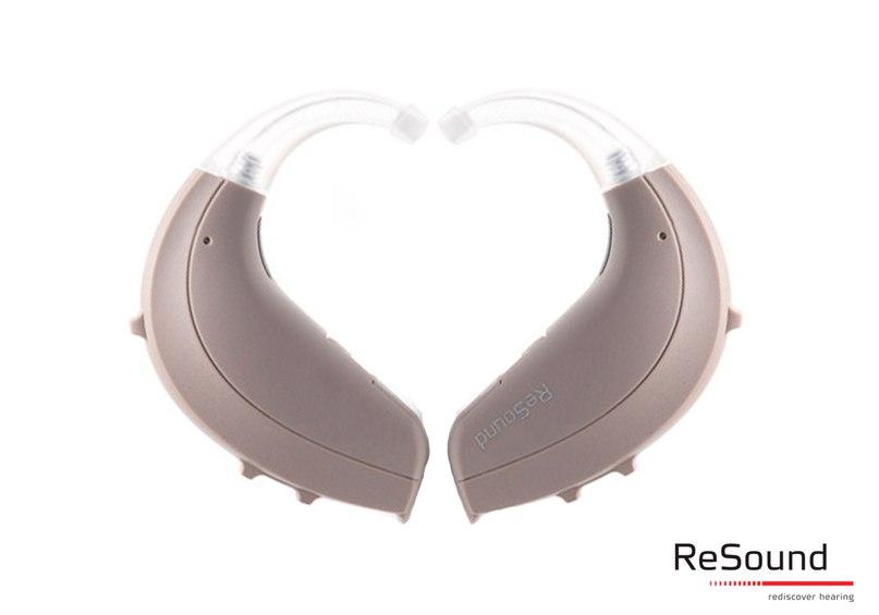 Слуховые аппараты ReSound – это высокотехнологичные мини-компьютеры, незаменимые помощники в жизни каждого, кто столкнулся с проблемой снижения слуха!