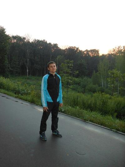 Анатолий Тюнин