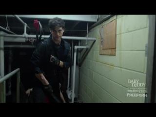 1х03 СО: Вечеринка мертвеца ColdFilm