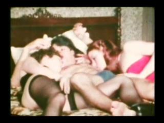 Cock teasers historic erotica/задиры петуха (1970)