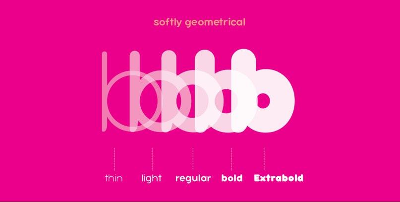 Bubbleboddy-Neue шрифт скачать бесплатно